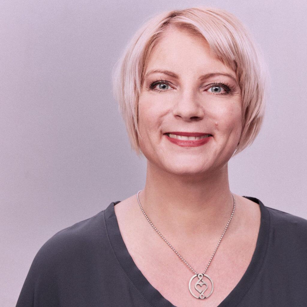 Ina Hoffmann - Coach & Trainerin | München Trainer