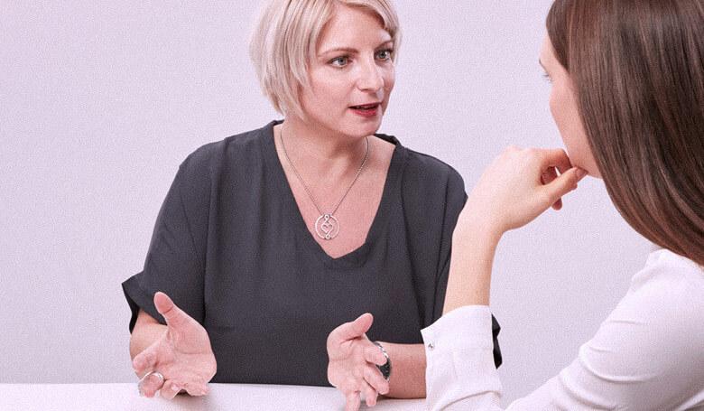 Ina Hoffmann - Geschäftsinhaberin von Alaneo Coaching in München